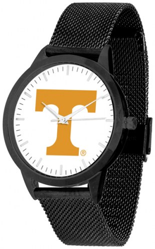 Tennessee Volunteers Black Mesh Statement Watch