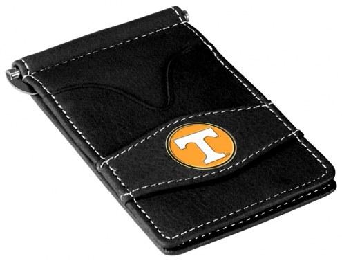 Tennessee Volunteers Black Player's Wallet