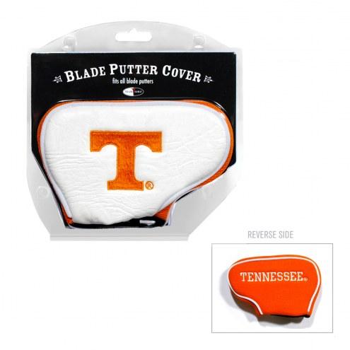Tennessee Volunteers Blade Putter Headcover