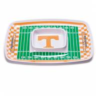 Tennessee Volunteers Chip & Dip Tray