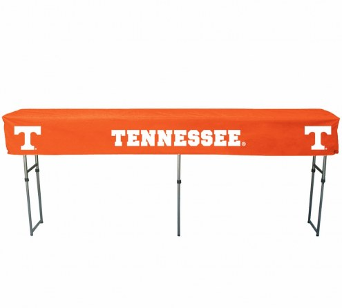 Tennessee Volunteers Buffet Table & Cover