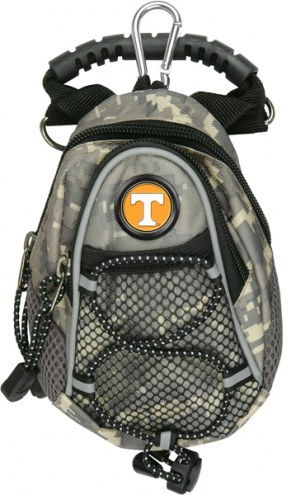 Tennessee Volunteers Camo Mini Day Pack