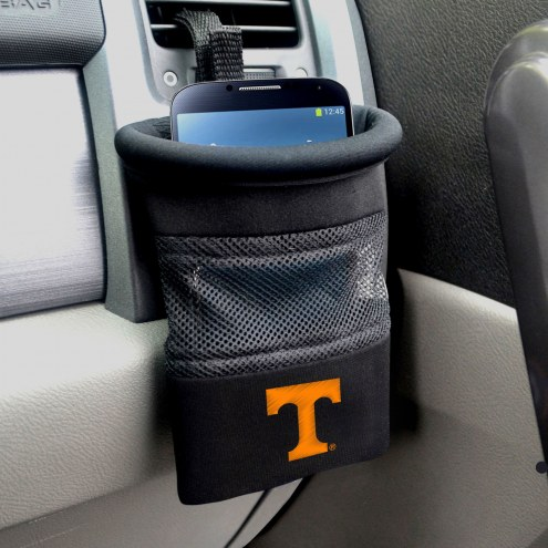 Tennessee Volunteers Car Phone Caddy