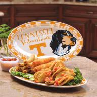 Tennessee Volunteers Ceramic Serving Platter