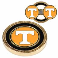 Tennessee Volunteers Challenge Coin with 2 Ball Markers