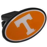 Tennessee Volunteers Class III Plastic Hitch Cover