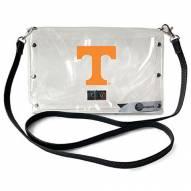 Tennessee Volunteers Clear Envelope Purse