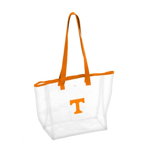 Tennessee Volunteers Clear Stadium Tote