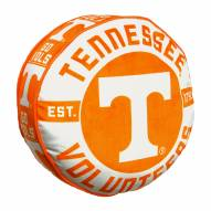 Tennessee Volunteers Cloud Travel Pillow