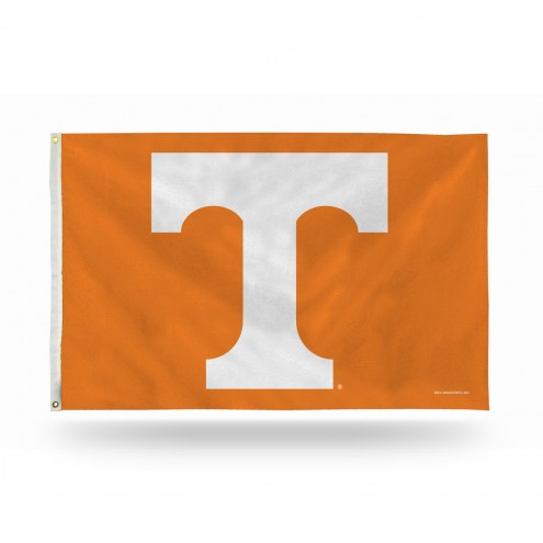Tennessee Volunteers College 3' x 5' Banner Flag
