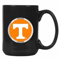 Tennessee Volunteers College 2-Piece Ceramic Coffee Mug Set