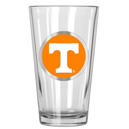 Tennessee Volunteers College 16 Oz. Pint Glass 2-Piece Set