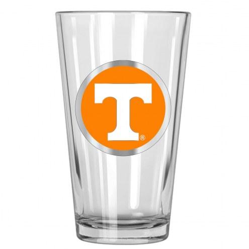 Tennessee Volunteers College 16 Oz. Pint Glass 2-Piece Set