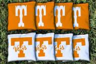 Tennessee Volunteers College Vault Cornhole Bag Set