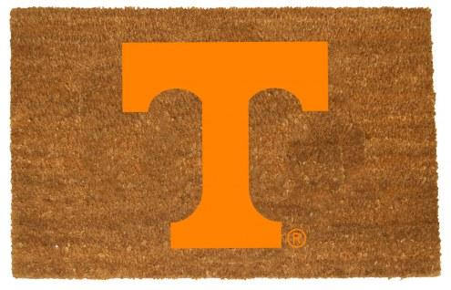 Tennessee Volunteers Colored Logo Door Mat