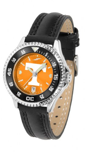 Tennessee Volunteers Competitor AnoChrome Women's Watch - Color Bezel