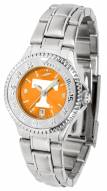 Tennessee Volunteers Competitor Steel AnoChrome Women's Watch