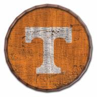 "Tennessee Volunteers Cracked Color 16"" Barrel Top"