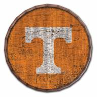 "Tennessee Volunteers Cracked Color 24"" Barrel Top"