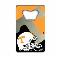 Tennessee Volunteers Credit Card Style Bottle Opener