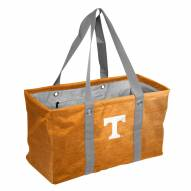 Tennessee Volunteers Crosshatch Picnic Caddy