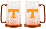 Tennessee Volunteers Crystal Freezer Mug