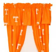 Tennessee Volunteers Curtains