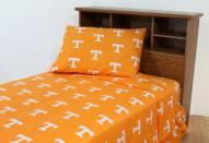 Tennessee Volunteers Dark Bed Sheets