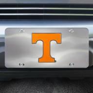 Tennessee Volunteers Diecast License Plate