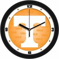 Tennessee Volunteers Dimension Wall Clock
