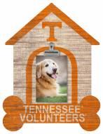 Tennessee Volunteers Dog Bone House Clip Frame