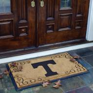 Tennessee Volunteers Door Mat