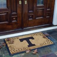 Tennessee Volunteers Door Mat