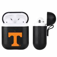 Tennessee Volunteers Fan Brander Apple Air Pods Leather Case