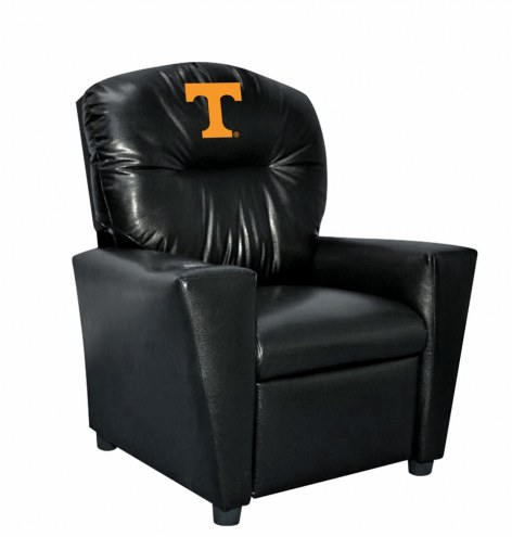 Tennessee Volunteers Faux Leather Kid's Recliner