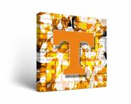 Tennessee Volunteers Fight Song Canvas Wall Art