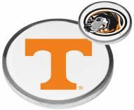 Tennessee Volunteers Flip Coin