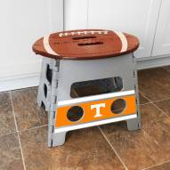 Tennessee Volunteers Folding Step Stool