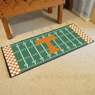 Tennessee Volunteers Football Field Runner Rug
