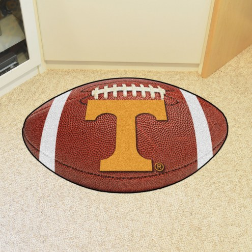 Tennessee Volunteers Football Floor Mat