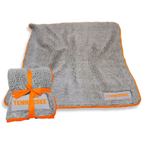 Tennessee Volunteers Frosty Fleece Blanket