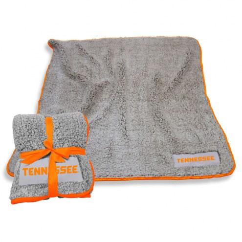 Tennessee Volunteers Frosty Fleece Blanket