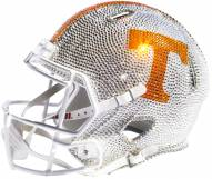 Tennessee Volunteers Full Size Swarovski Crystal Football Helmet