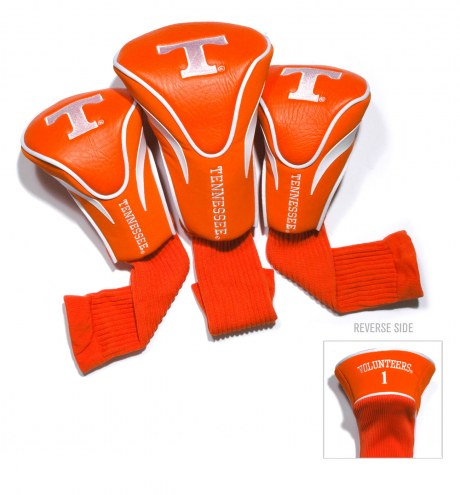 Tennessee Volunteers Golf Headcovers - 3 Pack