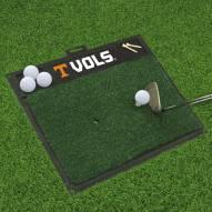 Tennessee Volunteers Golf Hitting Mat