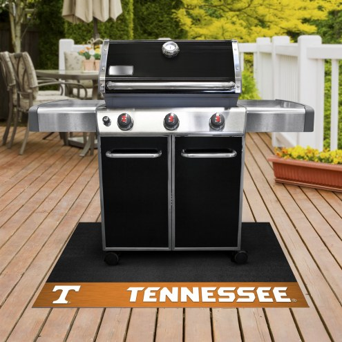 Tennessee Volunteers Grill Mat