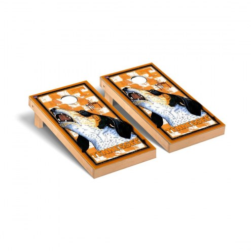 Tennessee Volunteers Guy Harvey Cornhole Game Set