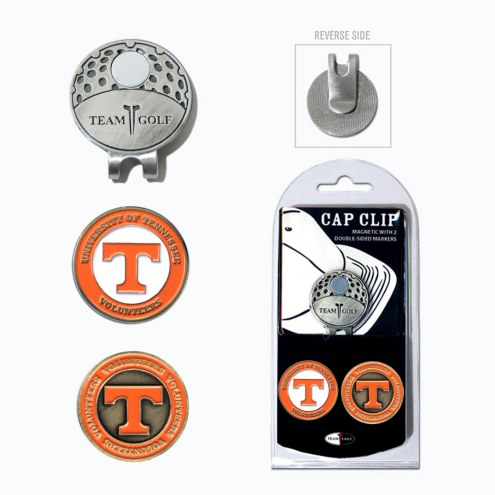 Tennessee Volunteers Hat Clip & Marker Set
