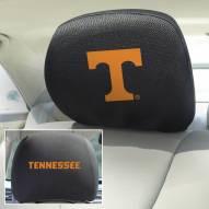 Tennessee Volunteers Headrest Covers