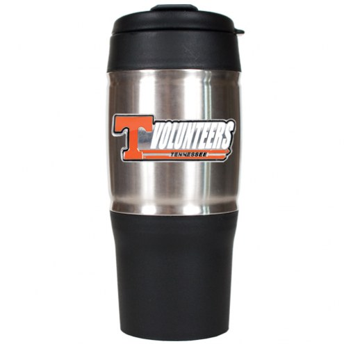 Tennessee Volunteers Heavy Duty Travel Tumbler